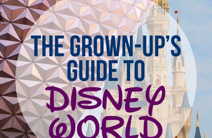 Walt Disney World without kids