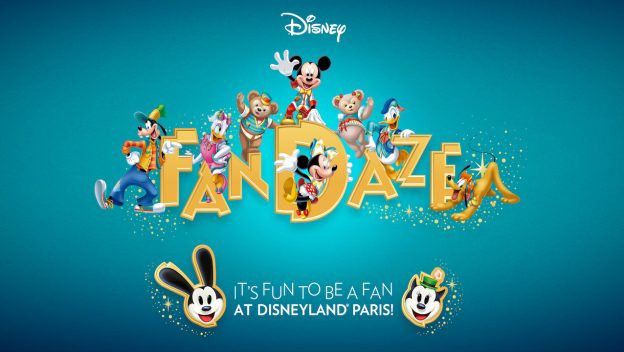 FanDaze Ultimate Disney Fan Experience