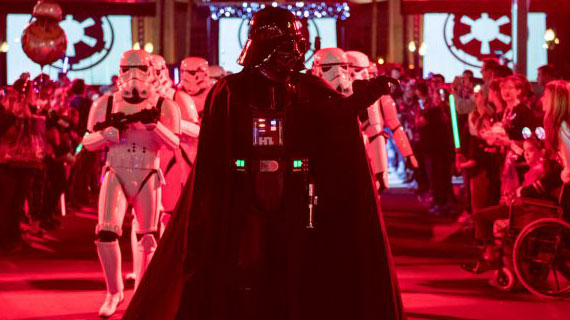 Star Wars Galactic Nights Returns May 27