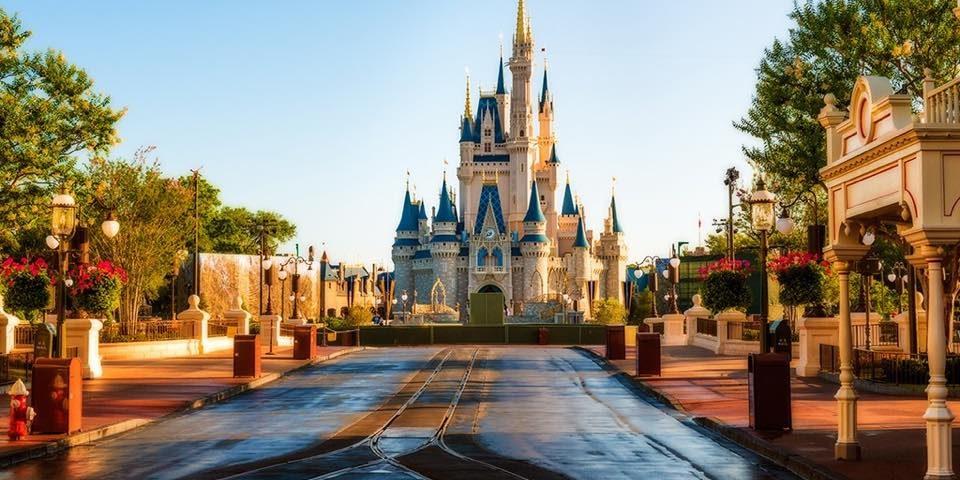 2019 Walt Disney World Calendar Opens June 19