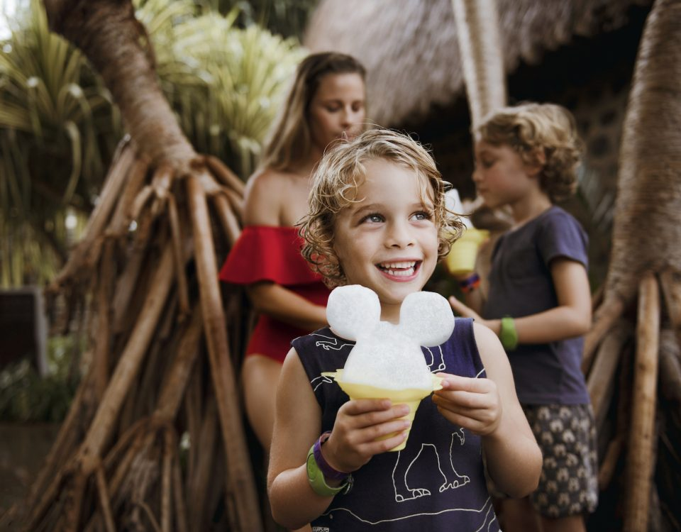 2019 Bookings for Aulani