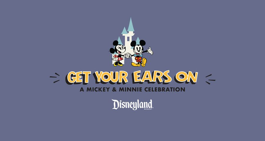 Enjoy New Mickey Mouse Offerings at Disneyland®Park