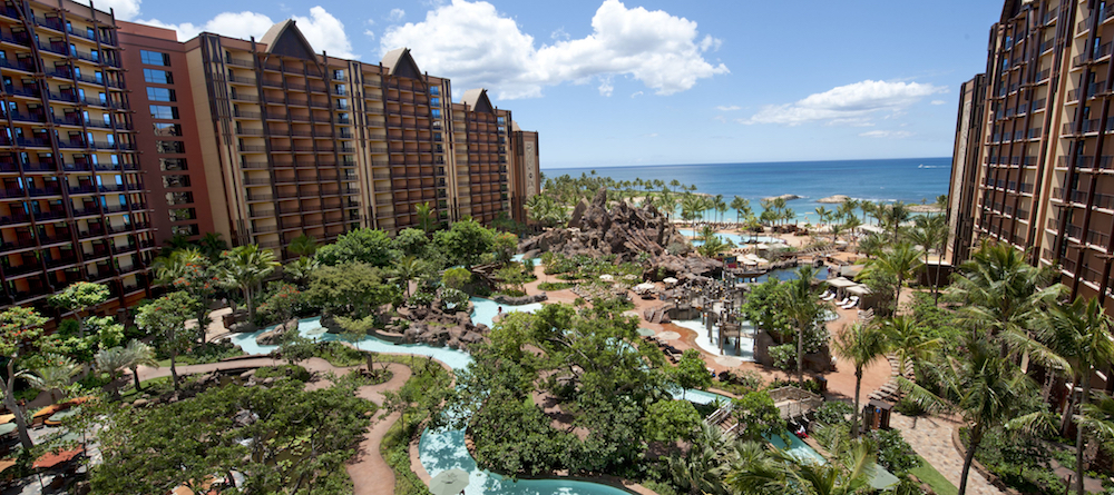 Book Aulani for 2020