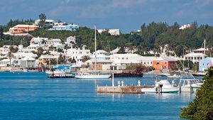Fall 2020 Cruise Itineraries: Bermuda