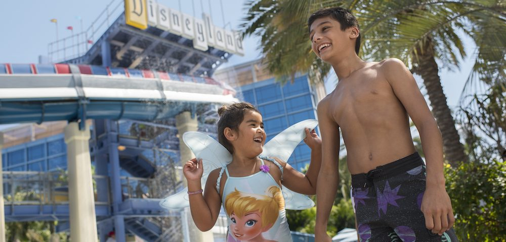 Extend Your Summer Fun with a Special Offer at Select Disneyland Resort Hotels
