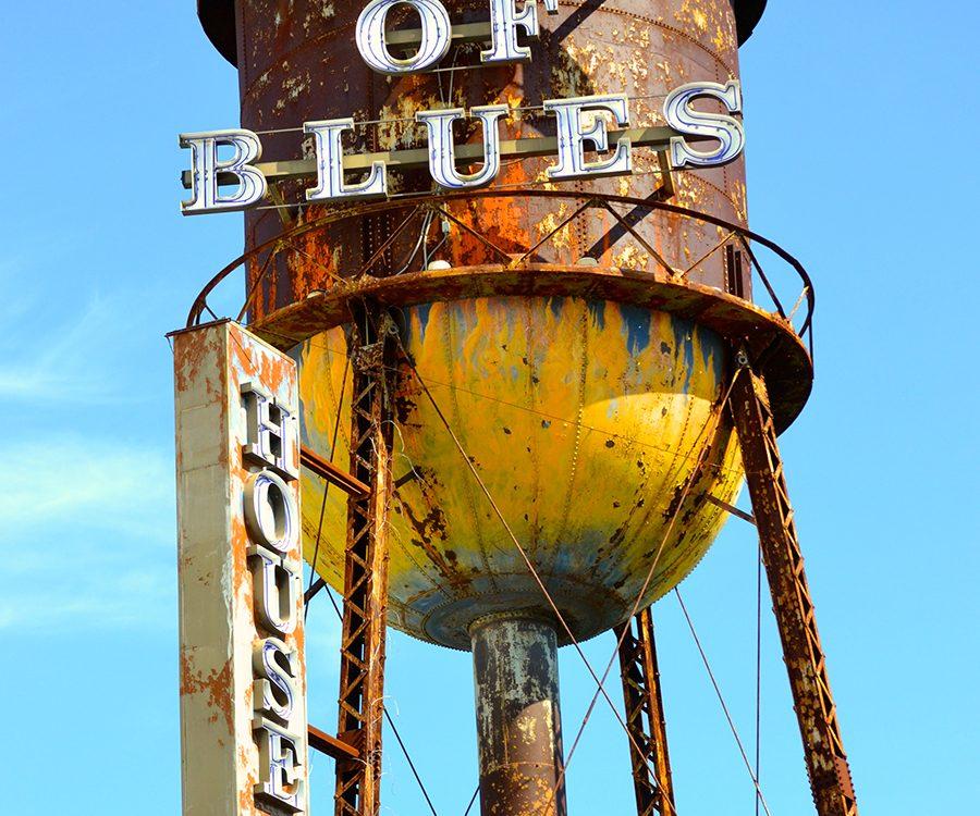 House of Blues Gospel Brunch in Disney Springs Orlando Florida