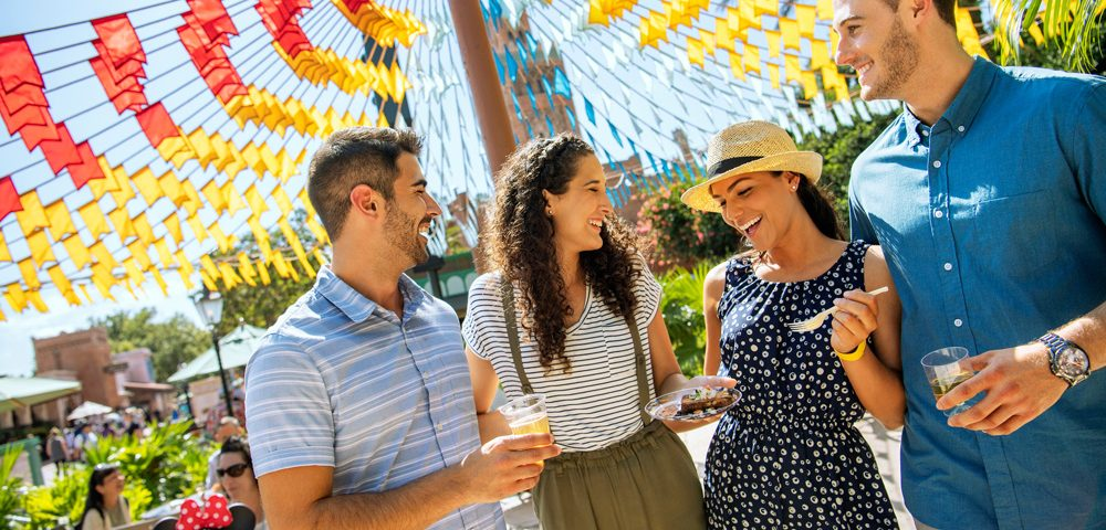 Walt Disney World now offers a limited time Mid-Day Ticket Offer