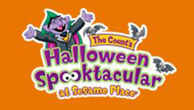 Count's Halloween Spooktacular