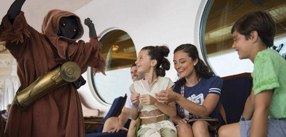 5 Reasons To Take a Star Wars Day at Sea Cruise